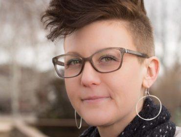 Portrait of Rebecca Mau