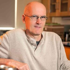Portrait of Paul_Dijkstra