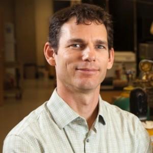 Portrait of Ted Schuur