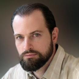 Portrait of Victor Leshyk