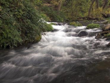 fossil creek stream restoration