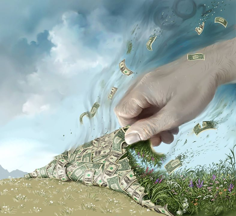 leshyk illustration quantify economic value