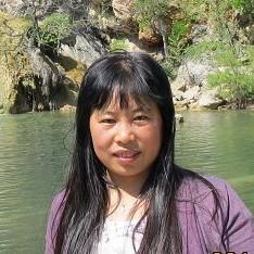 Lifen Jiang