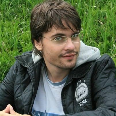 volodymyr saruta headshot