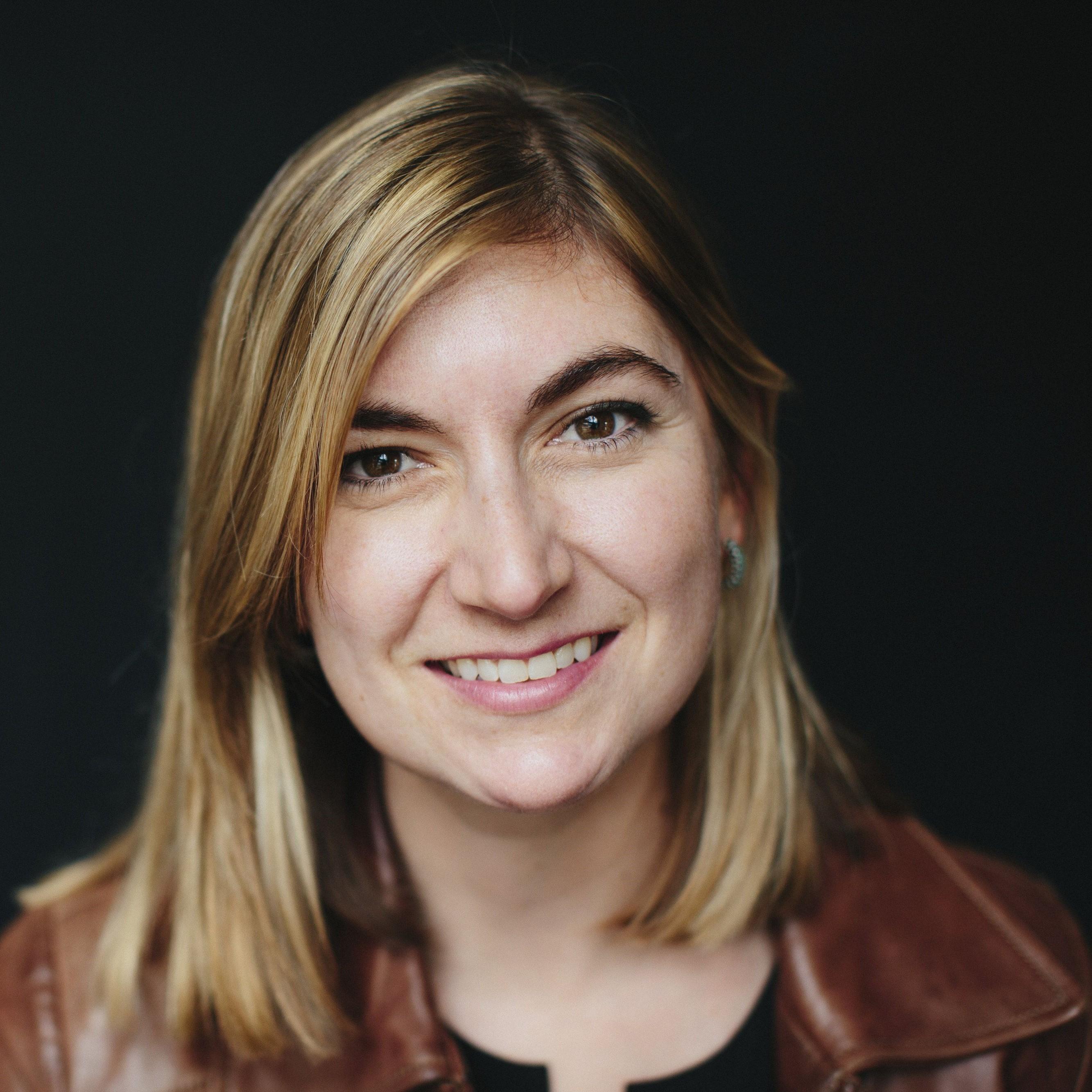Kate Peterson Portrait