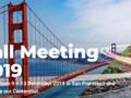 AGU Meeting 2019