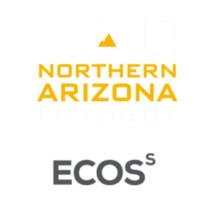 Northern Arizona University ECOSS logo